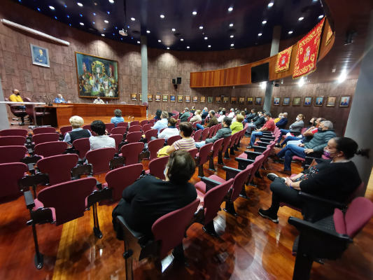 Dinamización comercial y el fomento del consumo en La Gomera