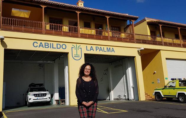 La plaza de coordinador del Cecopin será convocada por el Cabildo