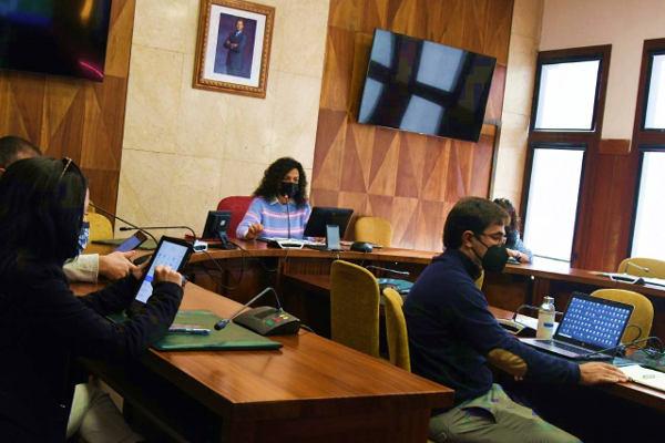 El Plan Estratégico de Participación Ciudadana de La Palma, en marcha