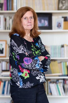Antología de Cecilia Domínguez Luis, esta semana en el TEA