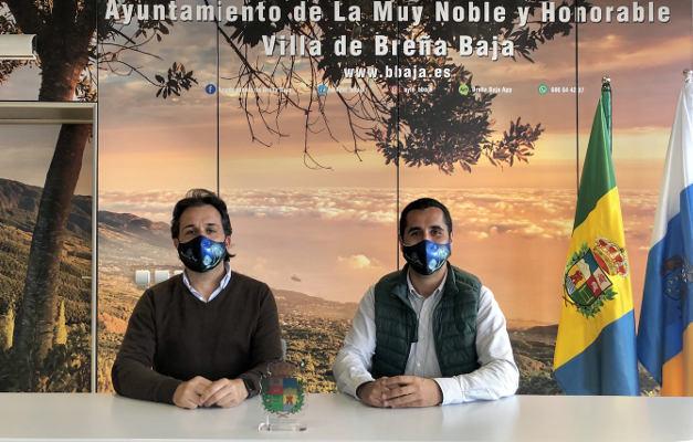 Nuevo Plan Municipal de Igualdad en desarrollo en Breña Baja