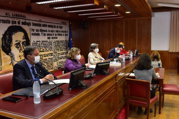 Garantizar la protección de las mujeres y niñas con discapacidad