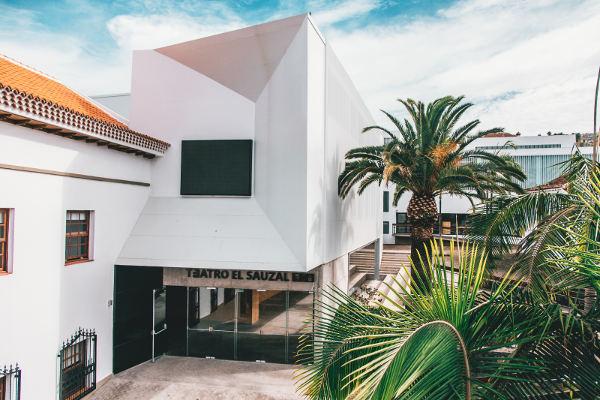 Nueva sala cinematográfica con programación estable en El Sauzal