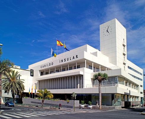 Un paseo obligado por el Patrimonio Racionalista de Las Palmas