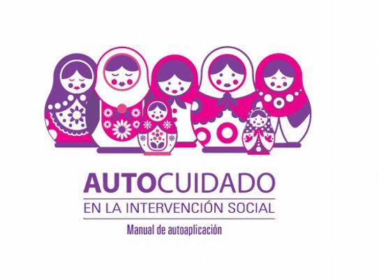La Guía de autocuidados en la intervención social será accesible