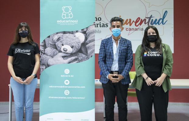 Proyecto de educación afectivo-sexual en el norte de Tenerife