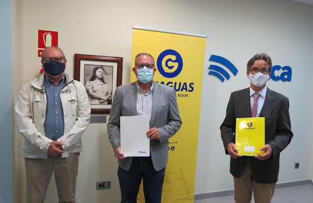 Proyectos socioeducativos y culturales de Radio ECCA en Guaguas