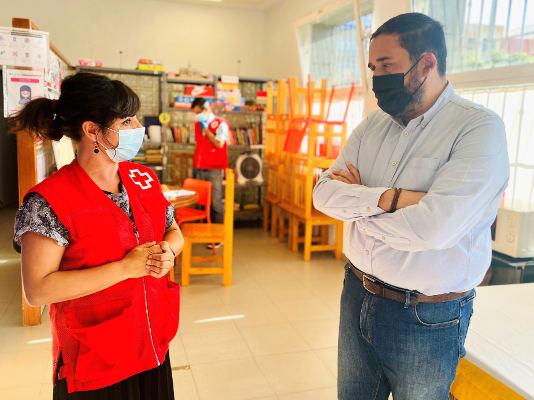 Ampliar las instalaciones del Centro de Día de Personas Transeúntes