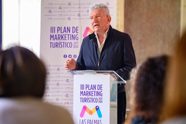 Plan de Marketing Turístico de Las Palmas de Gran Canaria