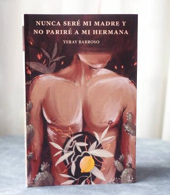 Nuevo poemario del escritor tinerfeño Yeray Barroso en el TEA