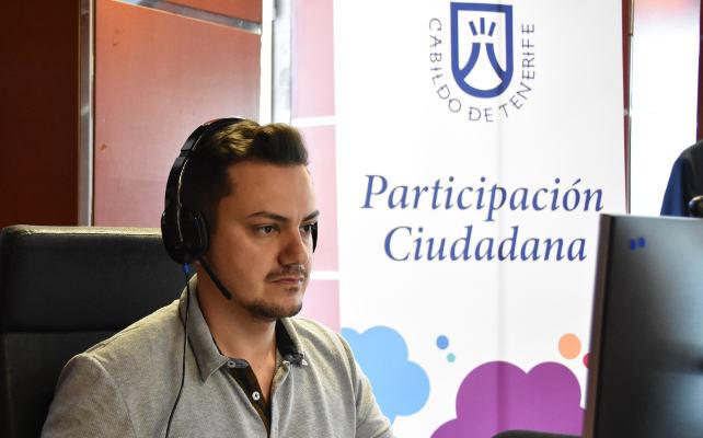 650000 euros destinados a fomentar la participación social y ciudadana