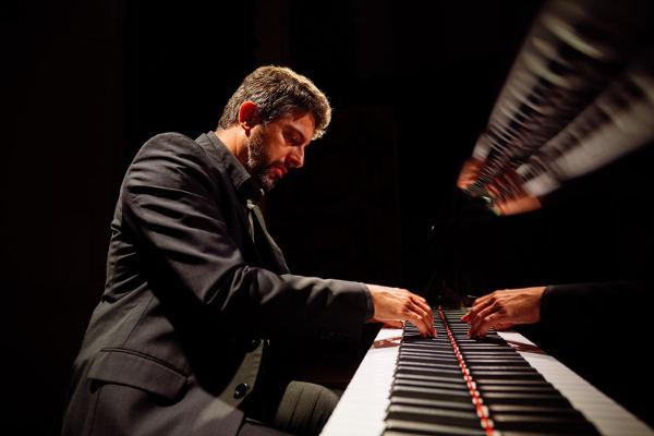 Concierto homenaje a Enrique Granados con el pianista Javier Negrín