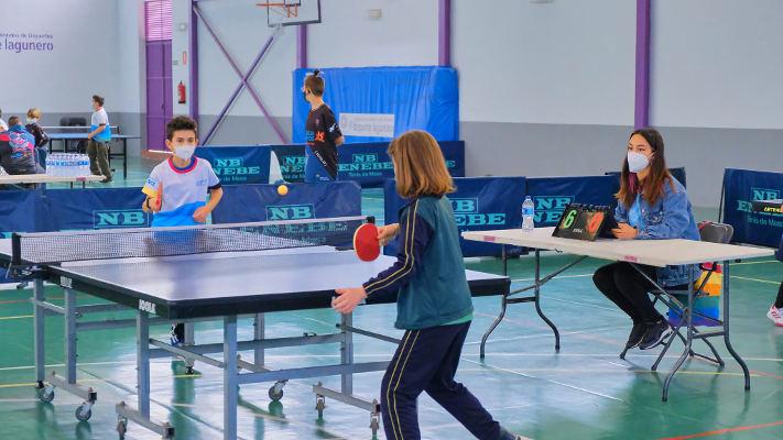 Día Mundial de la Actividad Física e Internacional del Deporte