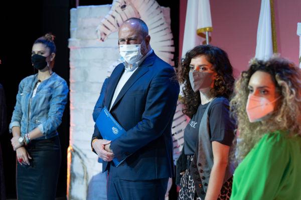 Auditorio de Tenerife presenta la ópera Rinaldo, para toda la familia