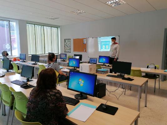 El proyecto Tegueste Avanza - Covid integra a desempleados