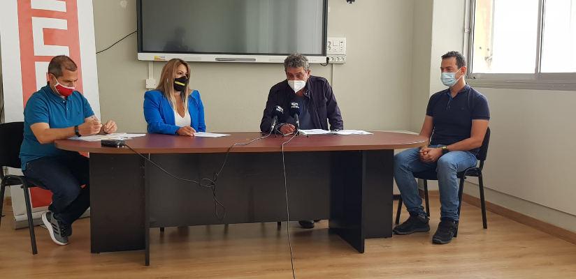 CCOO Canarias y Revista Integración firman convenio de colaboración para sumar esfuerzos en las reivindicaciones de las personas con discapacidad