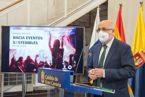 Manual práctico para que los eventos de Gran Canaria sean sostenibles