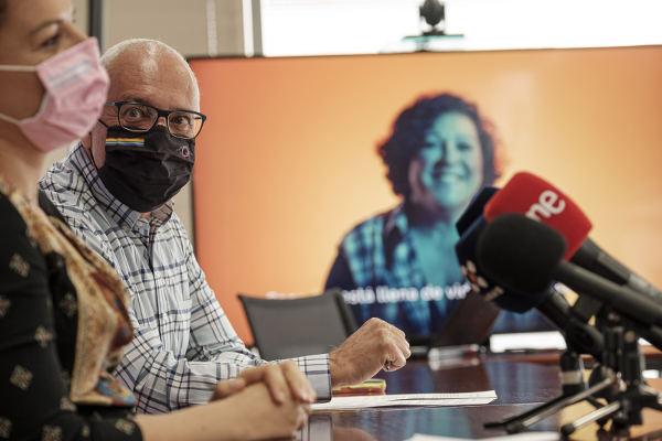 Diversidad reivindica una Canarias abierta e integradora