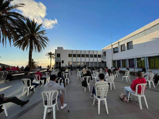 El Circuito Insular de Música 'La Gomera Suena' llega a Hermigua