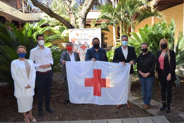 Día Mundial de Cruz Roja y de la Media Luna Roja