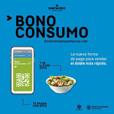 La venta de Bonos Consumo comienza este jueves a toda la ciudadanía