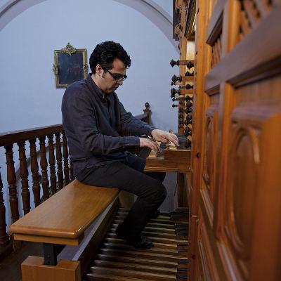 Entre lo francés y lo germano, concierto de órgano en el Auditorio