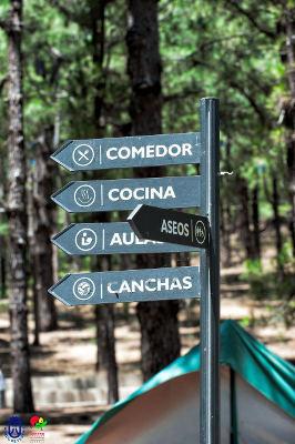Los campamentos de verano ofrecen 300 plazas para menores