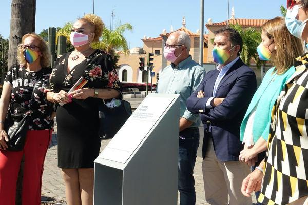 Canarias orgullosa y con memoria, multitud de actos reivindicativos