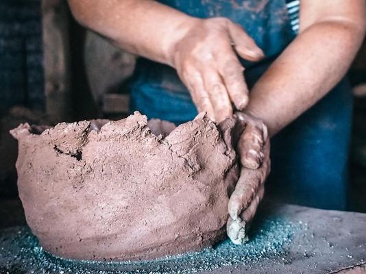 Nueva marca de Artesanía La Gomera que se presentará a finales de mes