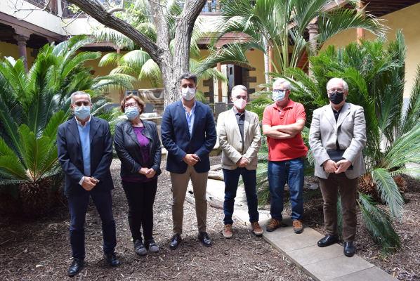 Mesa Mota se convierte en el epicentro de la educación ambiental
