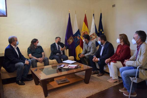 Municipio ejemplar en el trato y atención a las personas migrantes