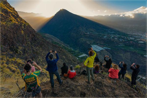 Arqueoastronomía y Astroturismo en la Isla de La Palma