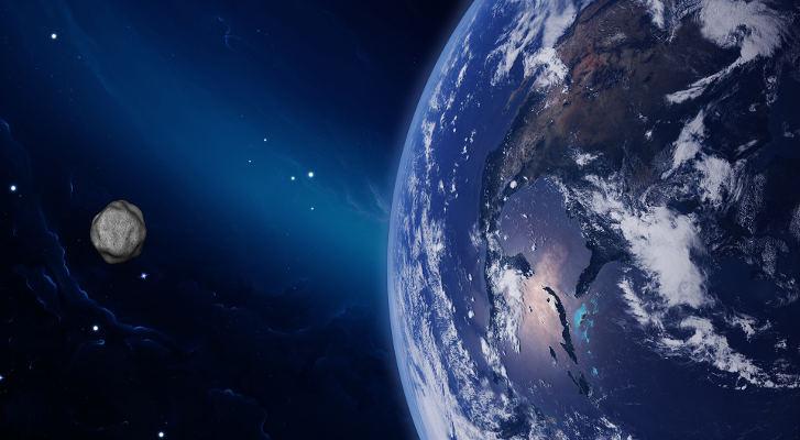 Día Internacional de los Asteroides en el Museo de la Ciencia y el Cosmos
