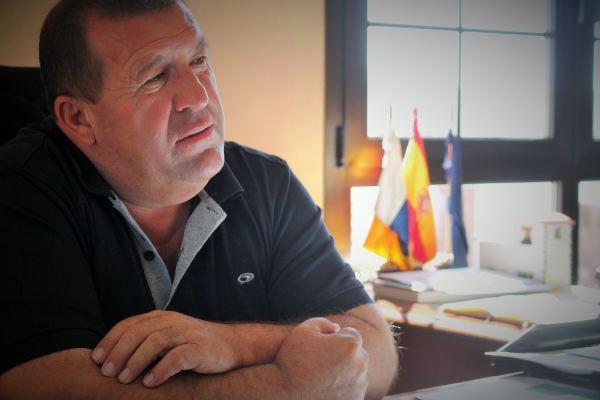 La ayuda a pymes y autónomos será de dos millones de euros