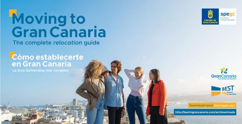 La campaña Destino de Vida promociona Gran Canaria