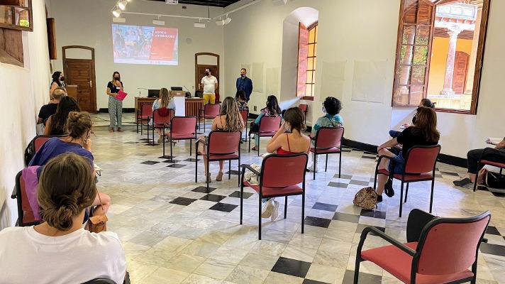 Red Antirrumores para prevenir el racismo, la xenofobia y la discriminación