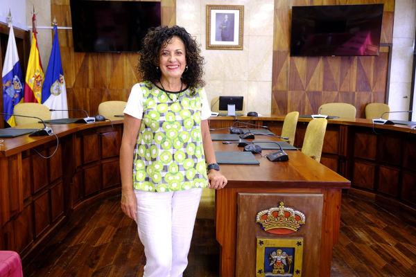 El desarrollo del programa La Palma Orgánica recibe más fondos
