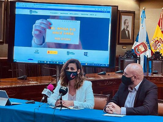 Vi2gen nueva herramienta para luchar contra la violencia de género