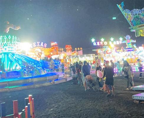 La feria de Playa Blanca programa una jornada para niños con autismo