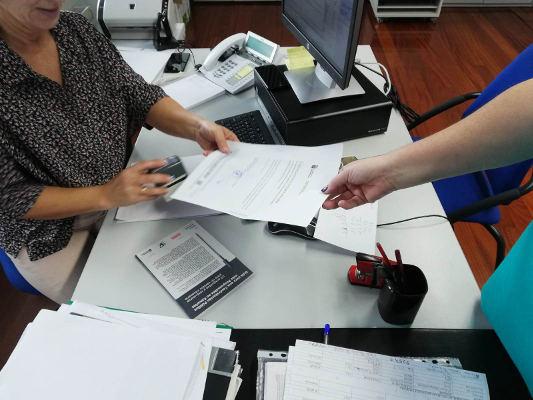 Los beneficiarios de la PCI con menor a cargo han recibido complemento