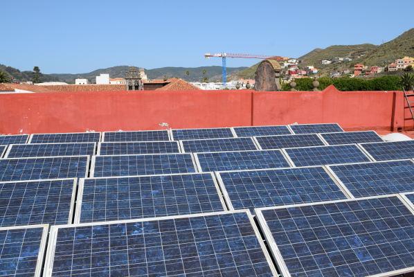 Placas solares para potenciar su autosuficiencia energética