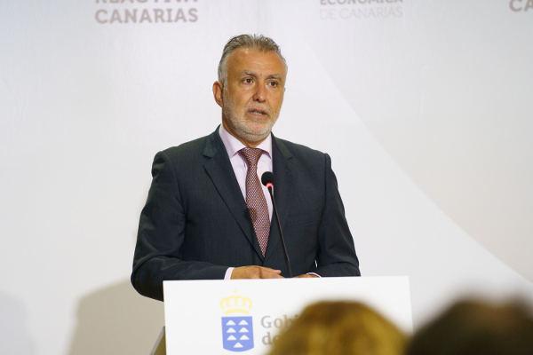 Buenos datos de la reducción del paro en Canarias en agosto
