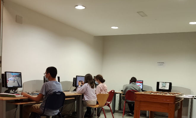 Formación online gratuita sobre nuevas tecnologías para los jovenes